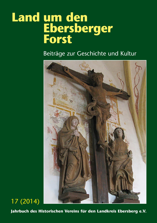 Land um den Ebersberger Forst Beiträge zur Geschichte und Kultur – Band 17