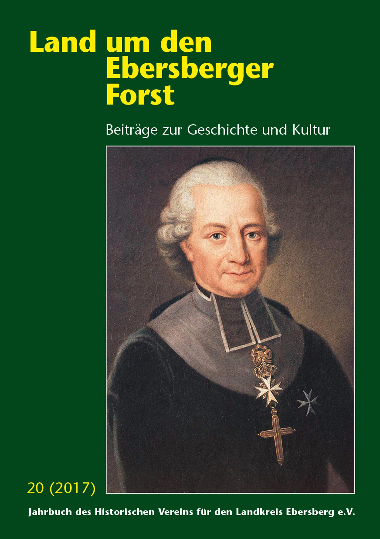 Land um den Ebersberger Forst Beiträge zur Geschichte und Kultur – Band 20