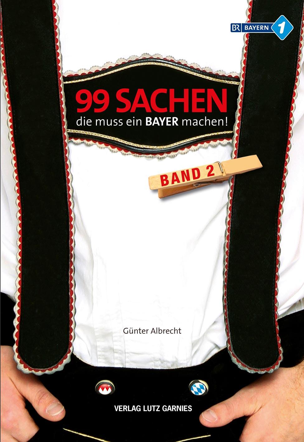 99 Sachen Band 2