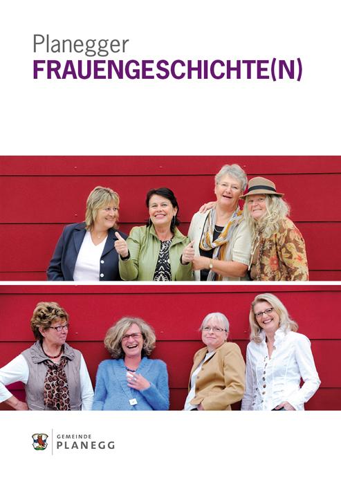 Planegger Frauengeschichte(n)