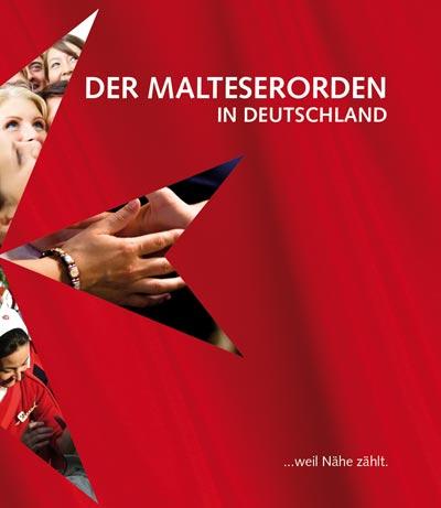 Der Malteser Orden in Deutschland