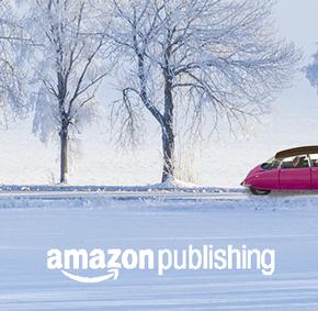 amazon publishingCovergestaltung