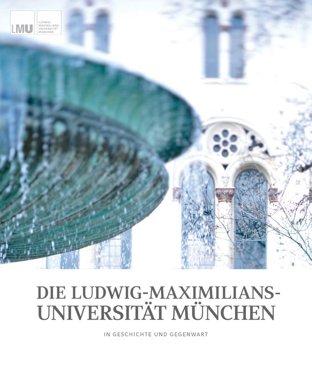 Die Ludwig-Maximilians-Universität München