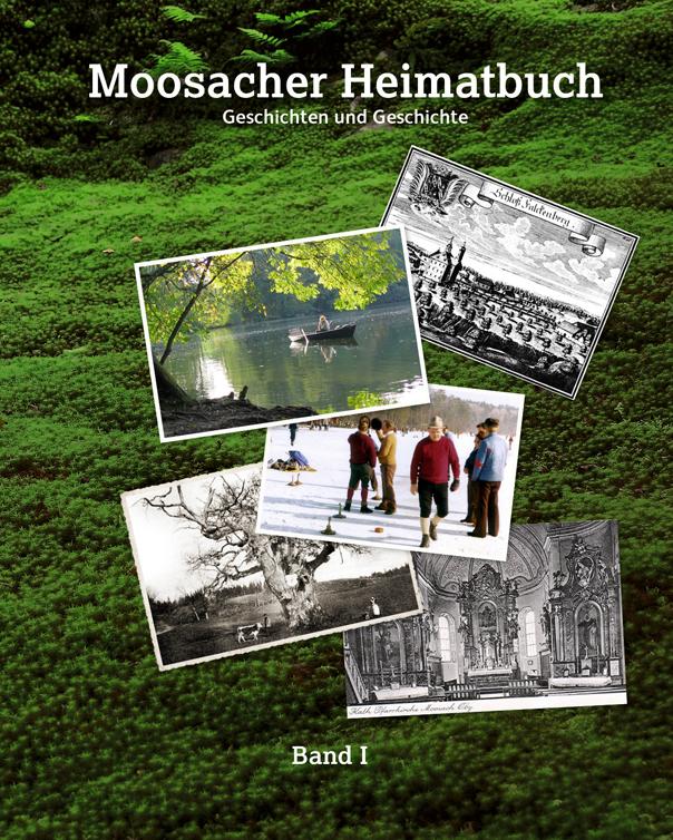 Moosach Heimatbuch