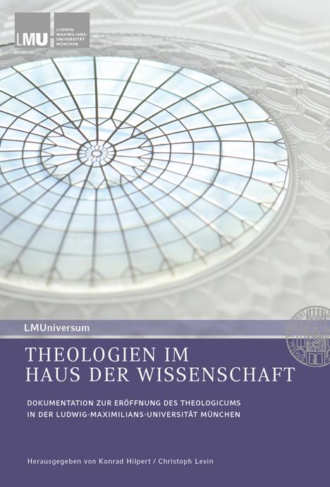 Theologien im Haus der Wissenschaft