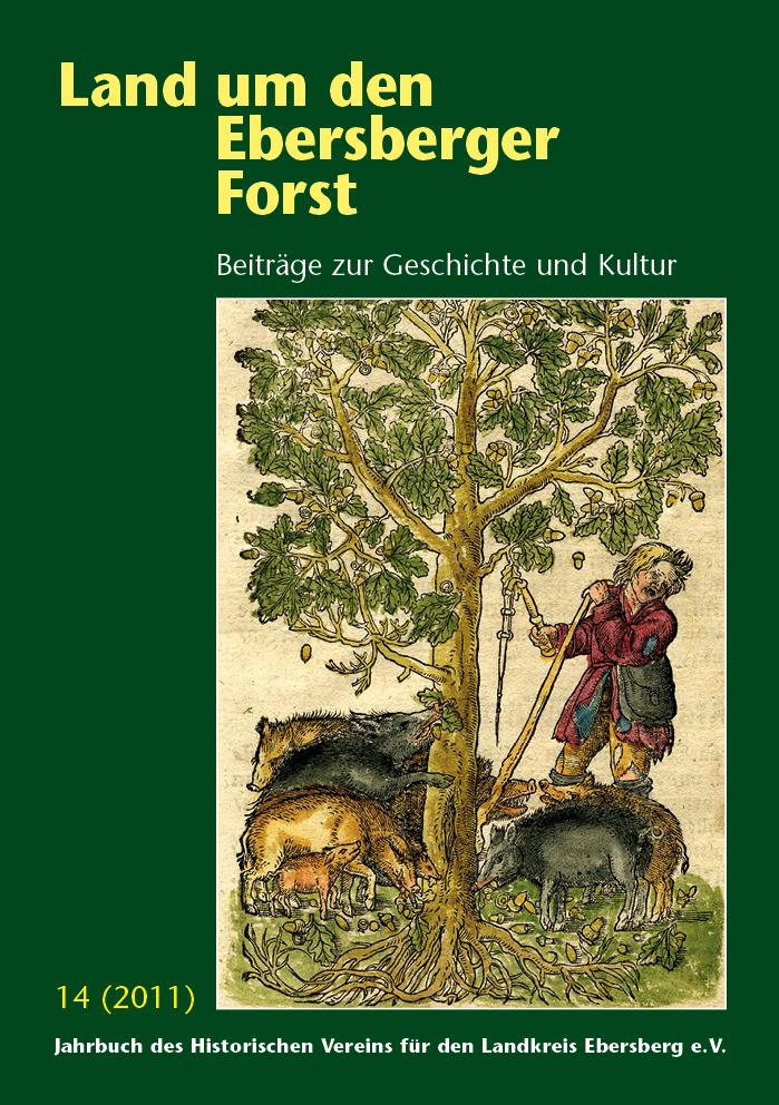 Land um den Ebersberger Forst Beiträge zur Geschichte und Kultur – Band 14