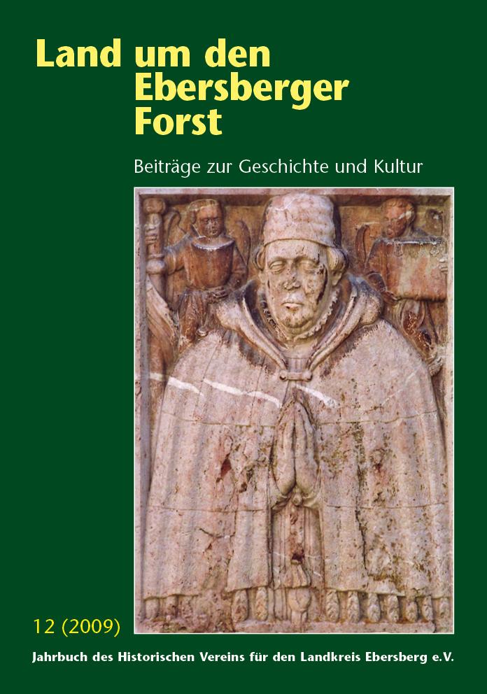 Land um den Ebersberger Forst Beiträge zur Geschichte und Kultur – Band 12
