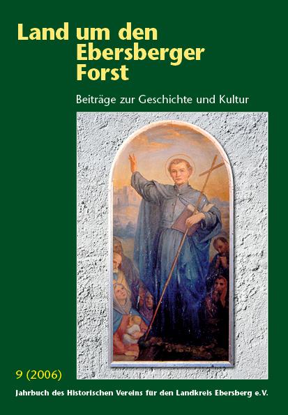 Land um den Ebersberger Forst Beiträge zur Geschichte und Kultur – Band 9