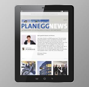 Gemeinde Planegg