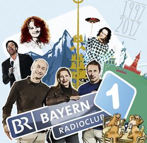 20 Jahre BR-Radioclub