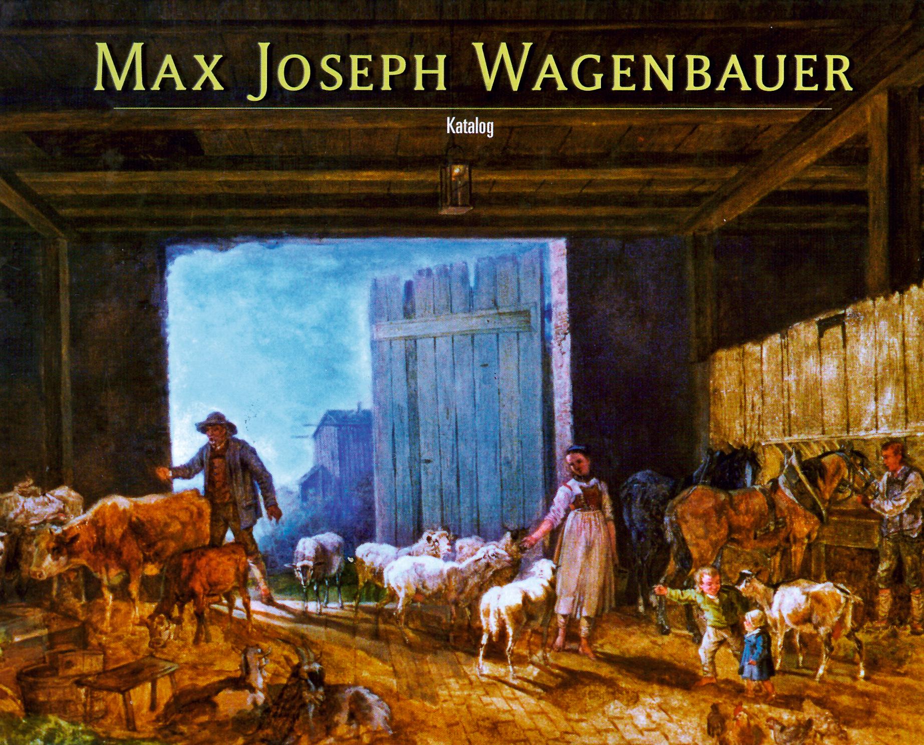 Max Joseph Wagenbauer