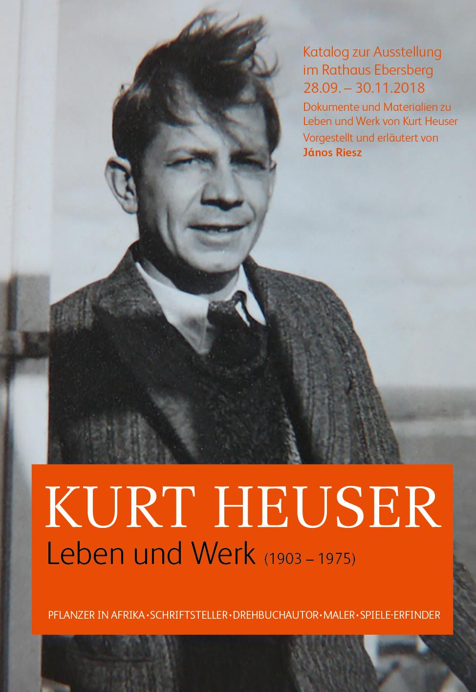 Kurt Heuser
