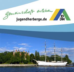 DJH Jugendherberge.de