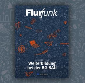 BG Bau - Flurfunk 3_2020