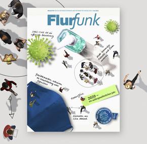 BG Bau - Flurfunk 4_2020
