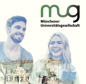 MUG Logo + Flyer