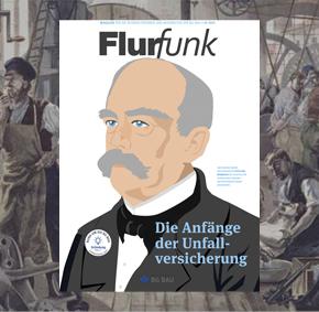 BG Bau - Flurfunk 1_2021