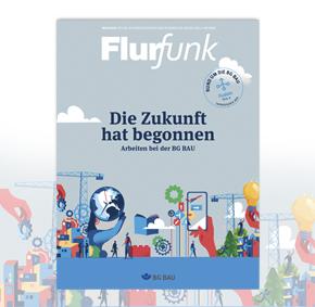 BG Bau Flurfunk 3_2021